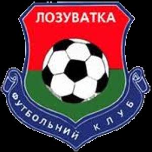 ФК Лозуватка